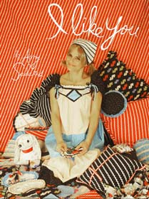Amy Sedaris for Windham Fabrics